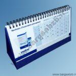 طراحی و چاپ تقویم رومیزی، دیواری، سررسید - طراحی ، چاپ و ساخت انواع تقویم رومیزی