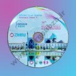 چاپ و رایت CD و DVD - چاپ کاور CD و DVD - طراحی CD و DVD - طراحی کاور CD و DVD