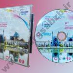 چاپ و رایت CD و DVD - چاپ کاور CD و DVD