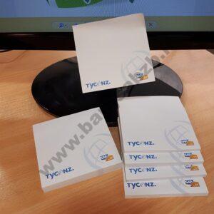 طراحی، چاپ یادداشت چسب دار post-it note یادداشت تبلیغاتی چاپ یادداشت تبلیغاتی تولید post-it note